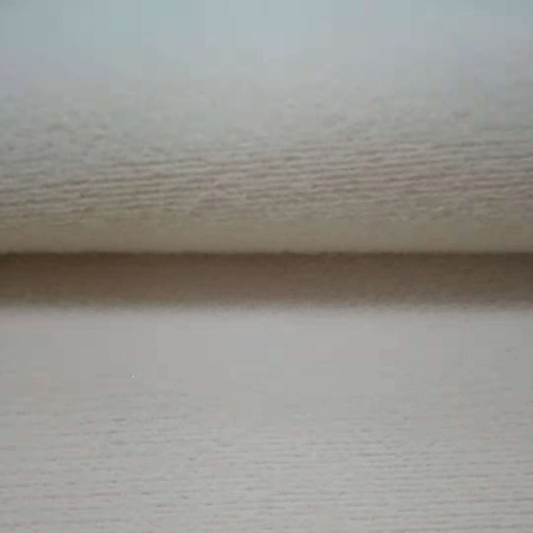 Soft Nylon Velcro Loop Fabric For Baby Products N25